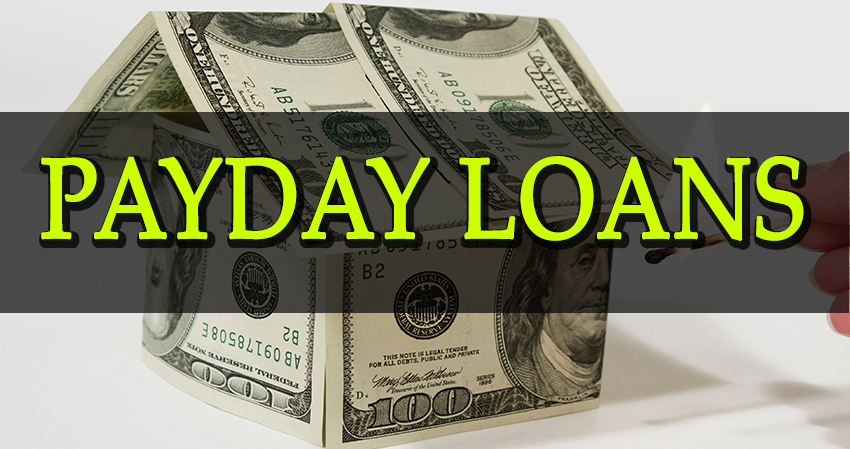 60 Minutes Payday Advances Fast Method Of Get Credit Accredited